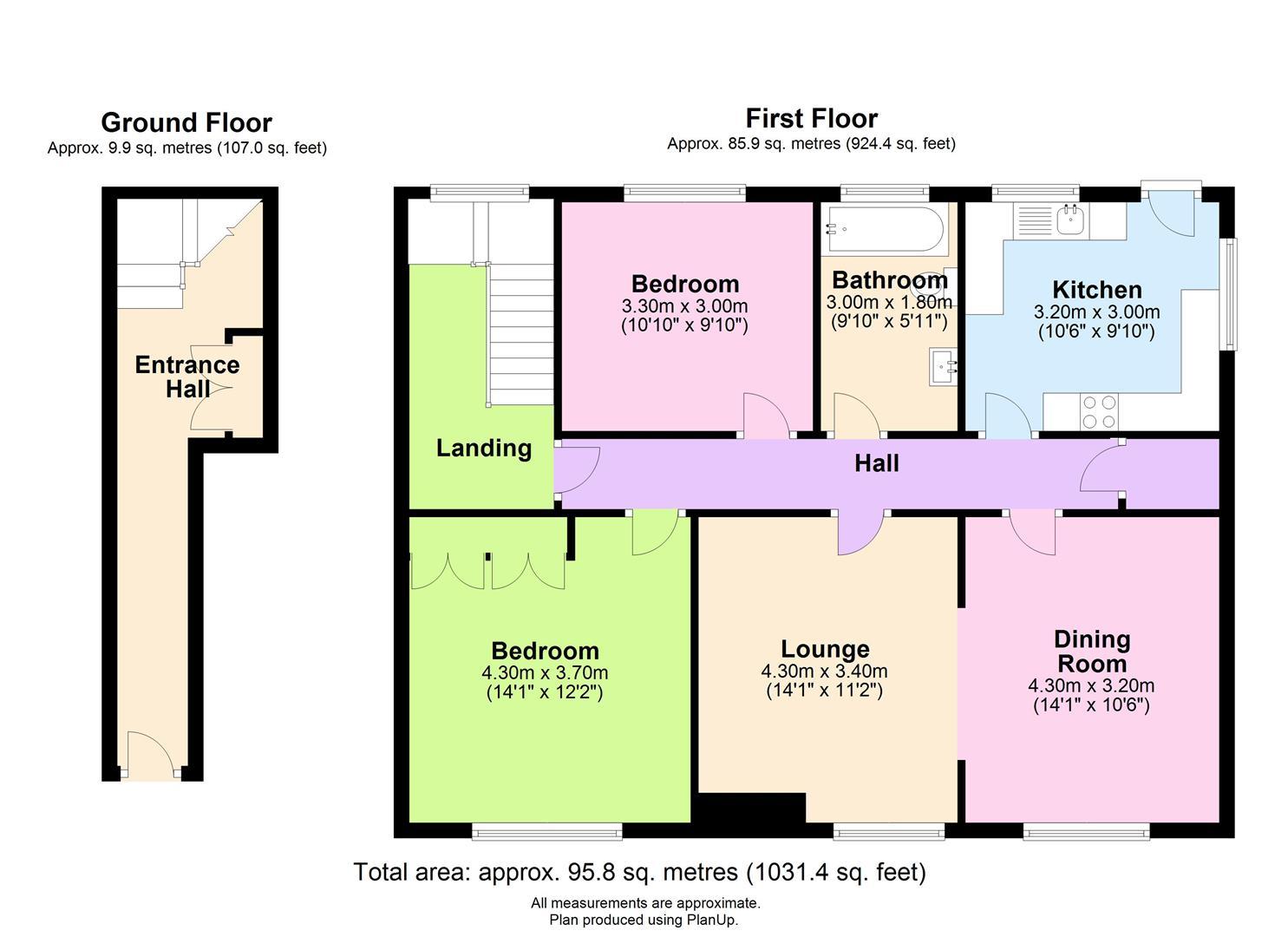 Greville Close Ashtead - floor.JPG